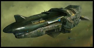 Battleship Alpha