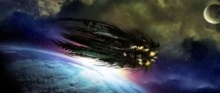 Battleship Gamma