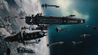 Battle Squadron Delta