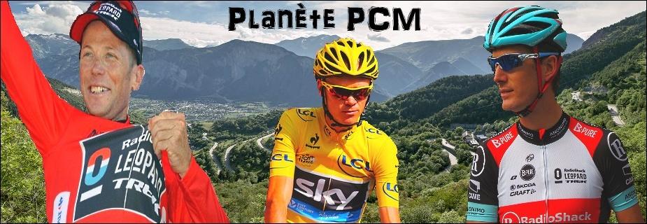 Planète PCM