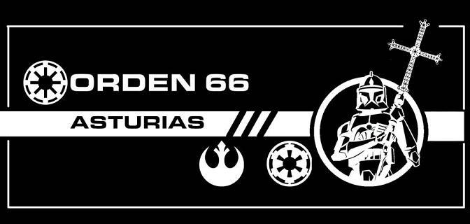 Orden 66 Asturias