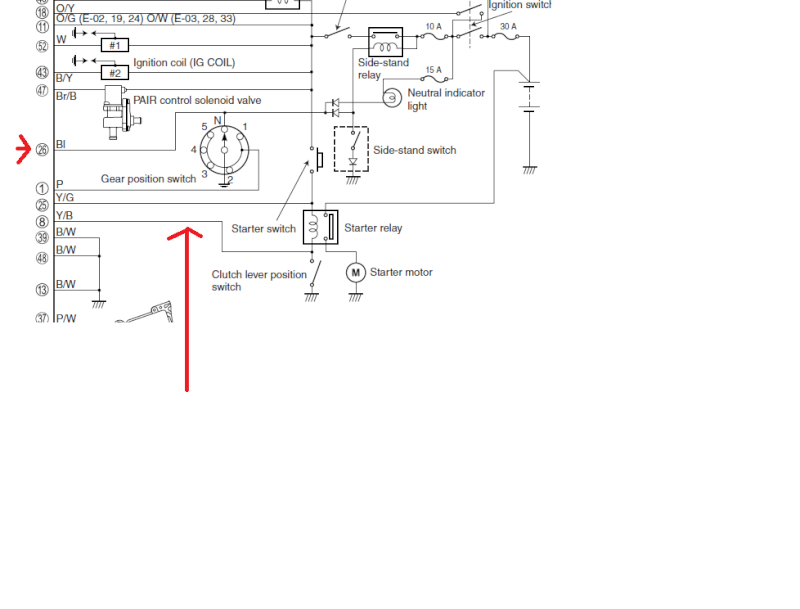 wiring diagram vz800 wiring diagram and schematic 2005 suzuki boulevard m50 vz800 throttle body model k9 parts