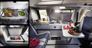 vends mercedes viano marco polo 2 2 cdi 163ch blue efficiency am nag westfalia couleur bleu. Black Bedroom Furniture Sets. Home Design Ideas