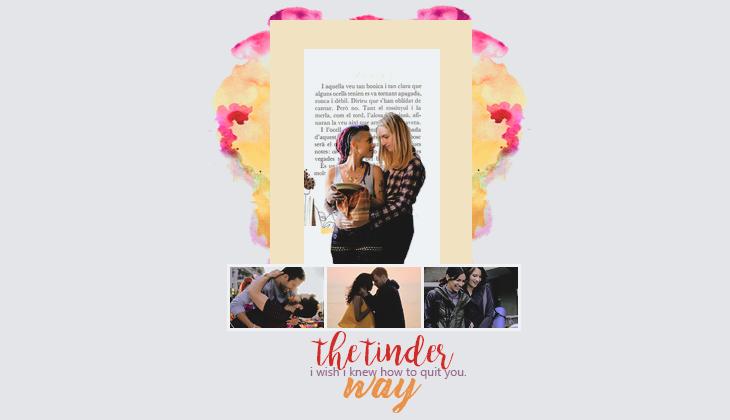 the tinder way