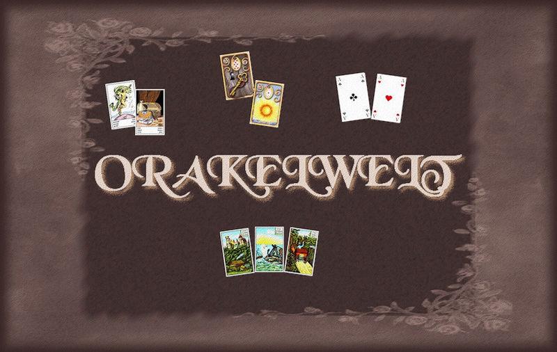 Orakelwelt