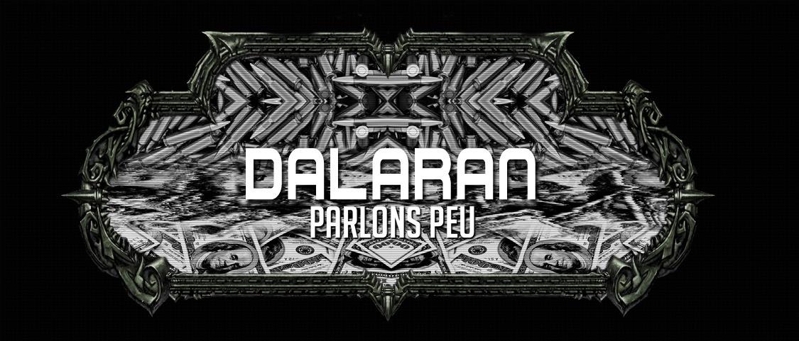Guilde PvE - Parlons peu (Dalaran-EU)