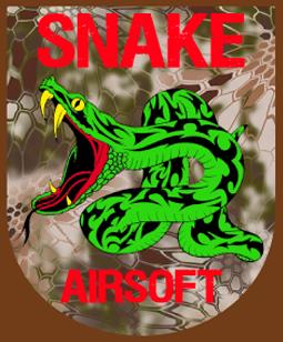 SNAKE Airsoft