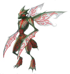 Zorre Avatar