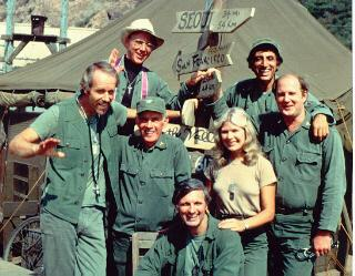 M*A*S*H 4077- Best Care Anywhere