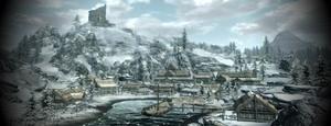Hisur - Az örök hó birodalma