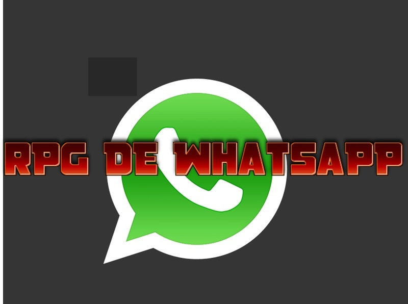 RPG De Whatsapp