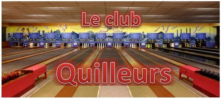 Le club Quilleurs