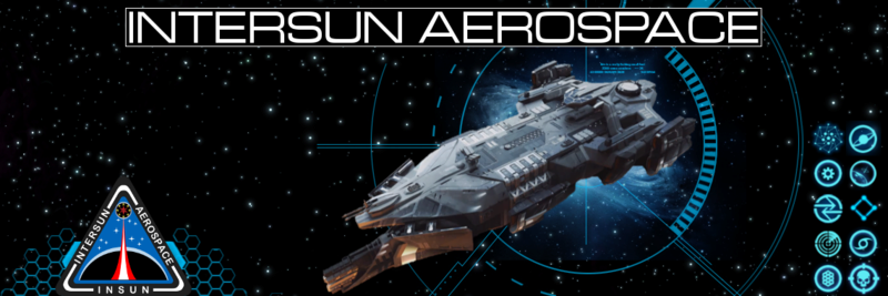 INTERSUN AEROSPACE CORPORATION