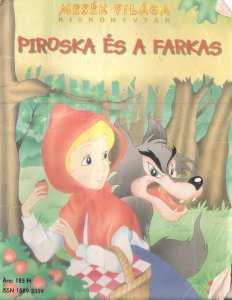 Various Authors - Piroska és a farkas