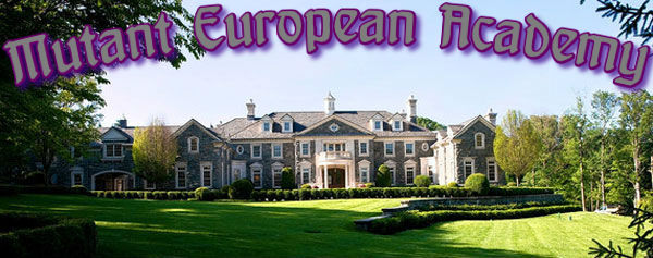 Mutant European Academy