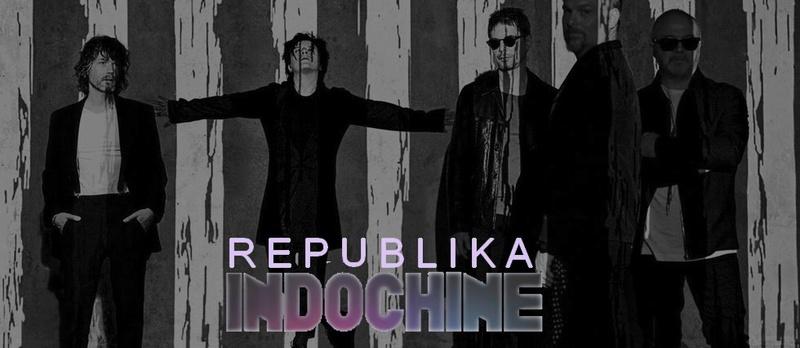 Republika Indochine - Le Forum