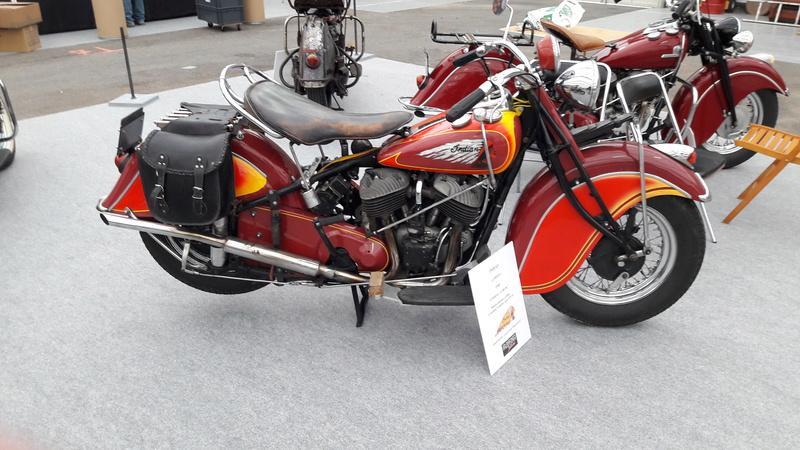 Avignon motors festival 2017 for Shop moto salon de provence