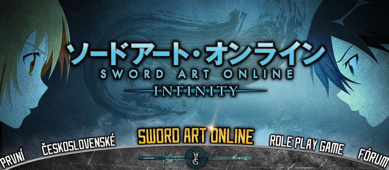Sword art Online CZ/SK Text RPG