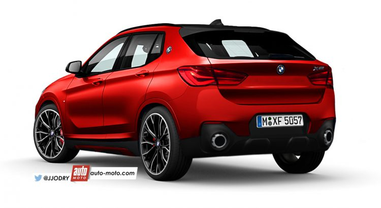 2017 bmw x2 f39 page 6. Black Bedroom Furniture Sets. Home Design Ideas