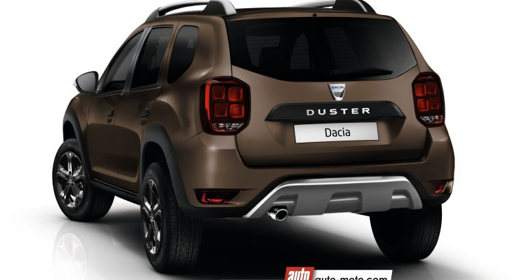 2017 dacia duster ii page 10. Black Bedroom Furniture Sets. Home Design Ideas