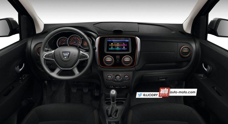 2017 Dacia Duster II 10