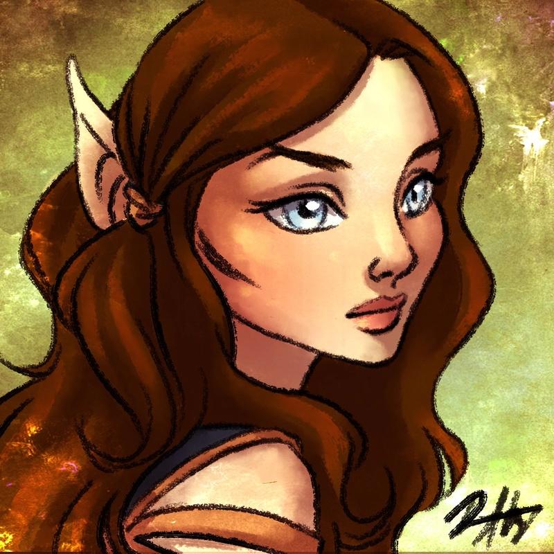 Deerheart Avatar