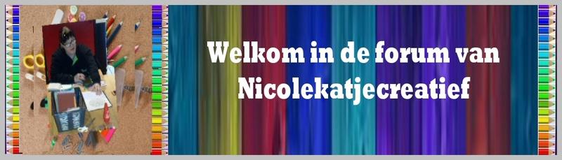 Nicolekatjecreatief forum