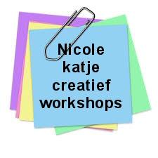 Nicolekatjecreatief workshops