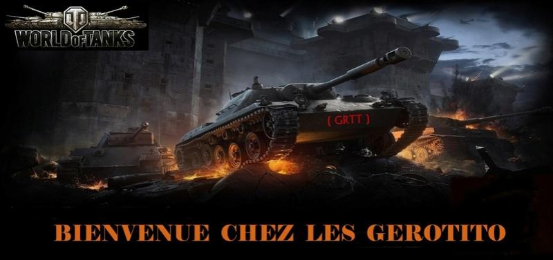Forum Du Clan GeRoTiTo
