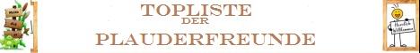 Topliste der Plauderfreunde