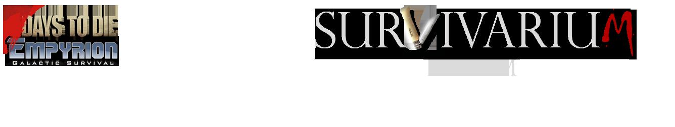 Survivarium | Forum | 7 Days To Die