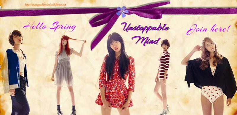 Unstoppable Mind