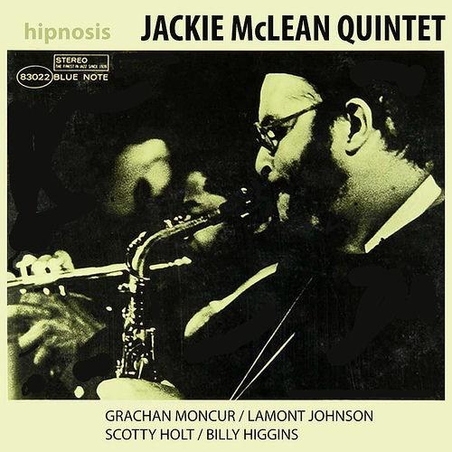 Jackie McLean Action