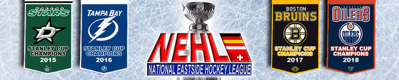 National Eastside Hockey League