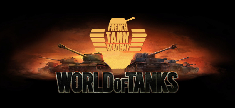 French Tank Academy