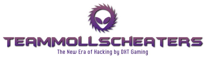 Team Molls Cheaters - New Era of Hacking