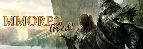 MMORPG LIVED!