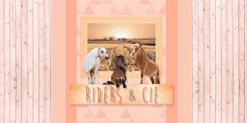 Riders & cie