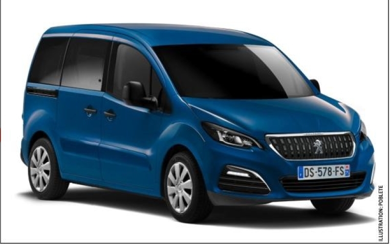 2018 peugeot citro n opel rifter berlingo combo k9 page 5. Black Bedroom Furniture Sets. Home Design Ideas