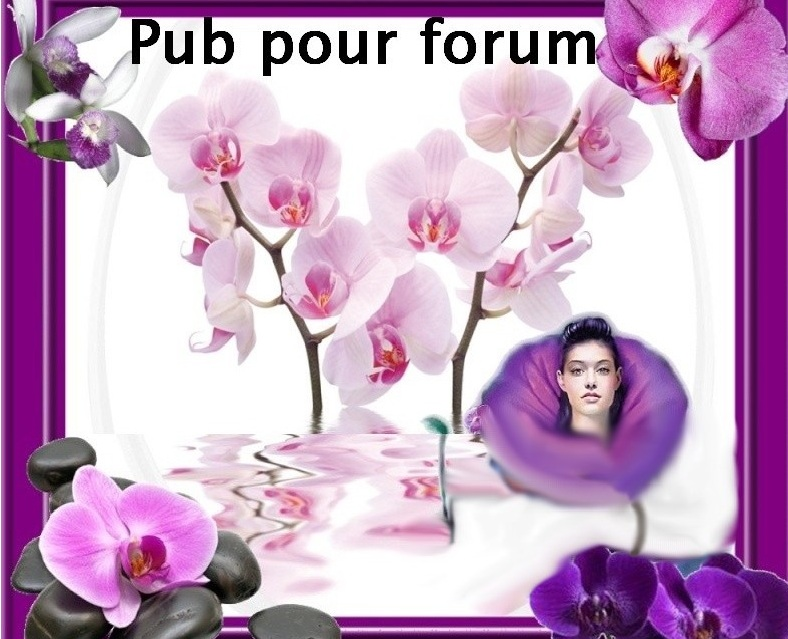 Pub pour forum