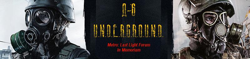 D-6 Underground