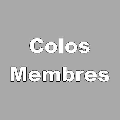 Albums coloriage des membres