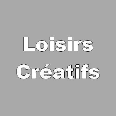 Loisirs créatifs