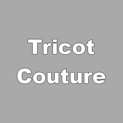 Tricot / Couture / crochet
