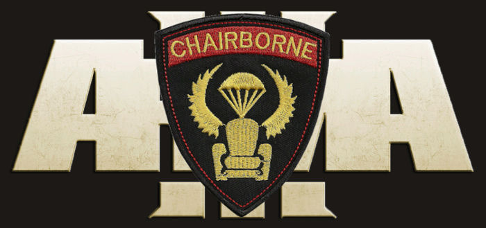 101st Chairborne Digitized Division - Arma 3