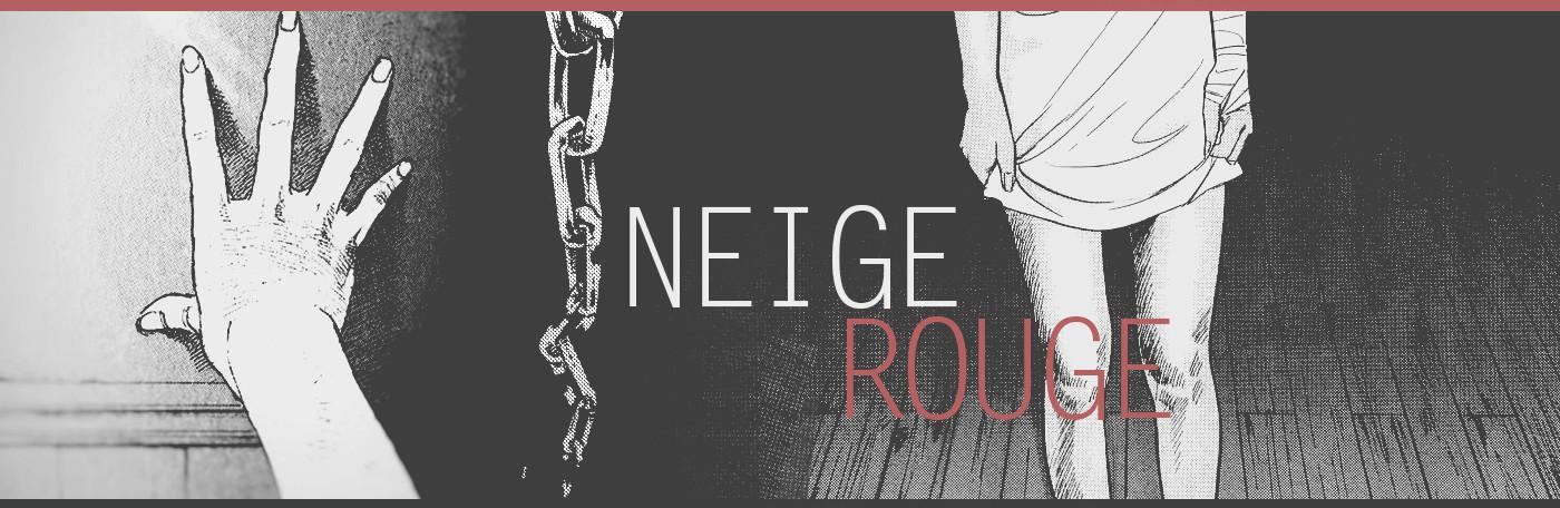 Neige Rouge