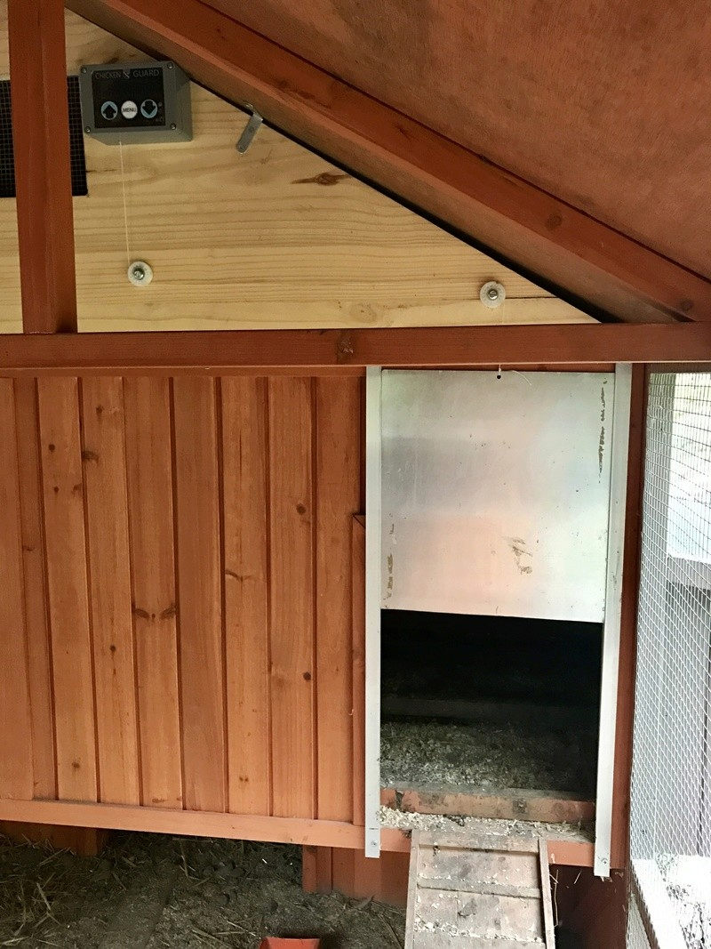 top voii une photo de luintrieur o juai install le deuxime avec les poulies et cette foisci la. Black Bedroom Furniture Sets. Home Design Ideas