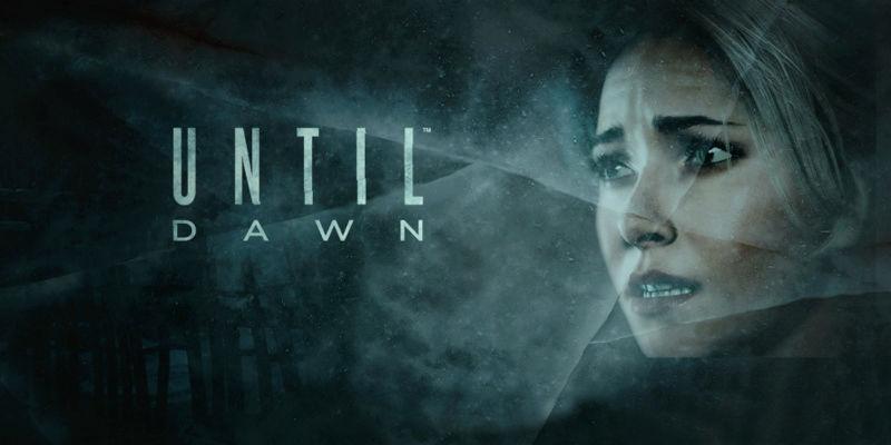 Until Dawn RPG