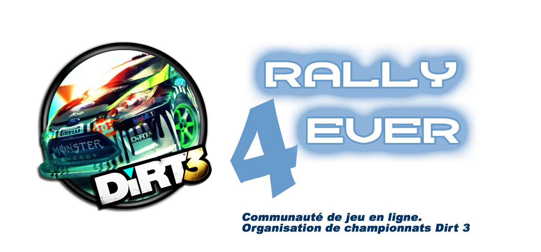 Rally 4 ever