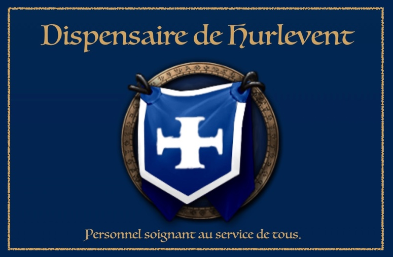 Dispensaire de Hurlevent